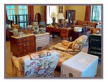 Estate Sales - Caring Transitions of North Broward